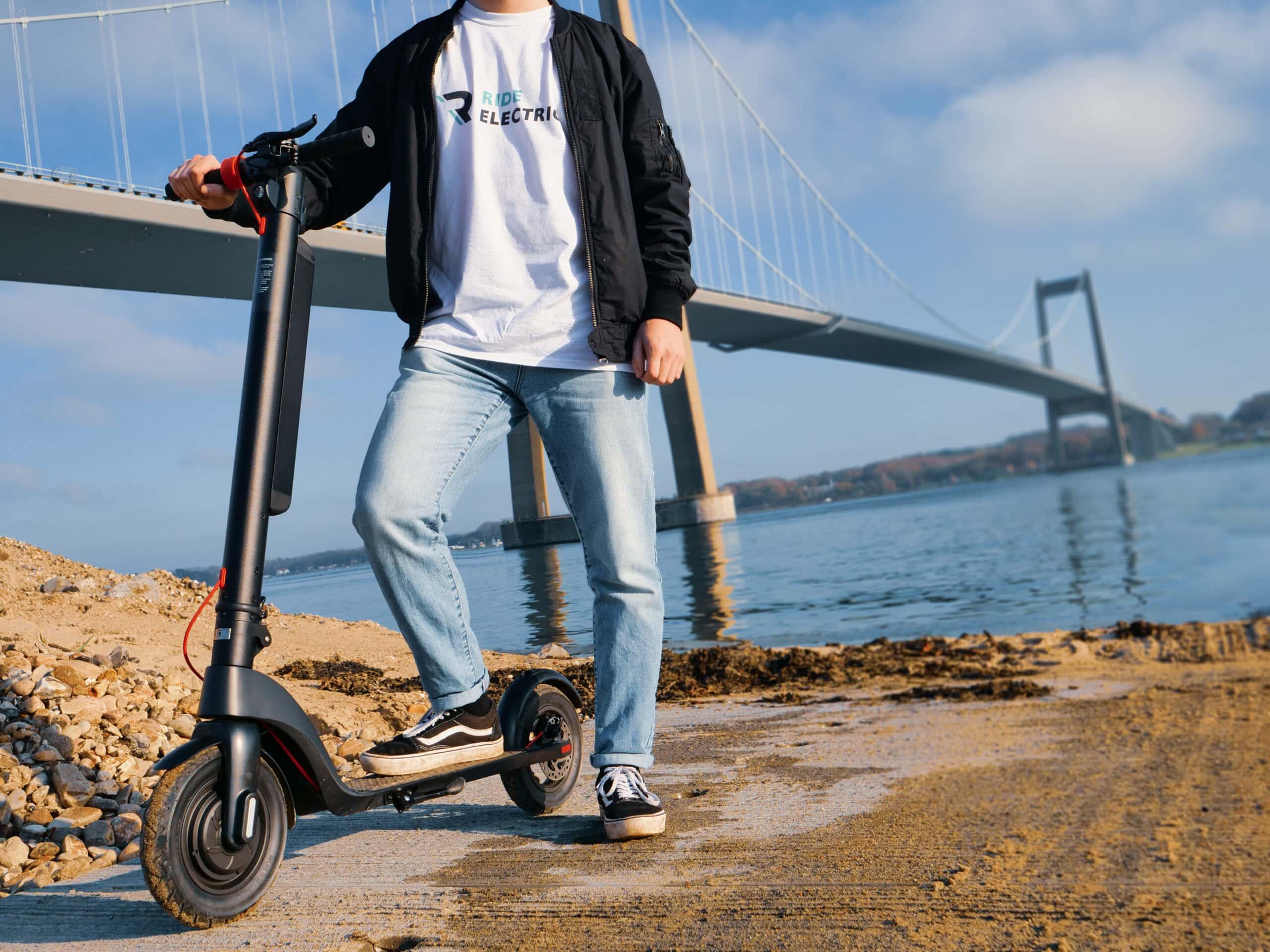 bedste el-løbehjul i test guide af rideelectric