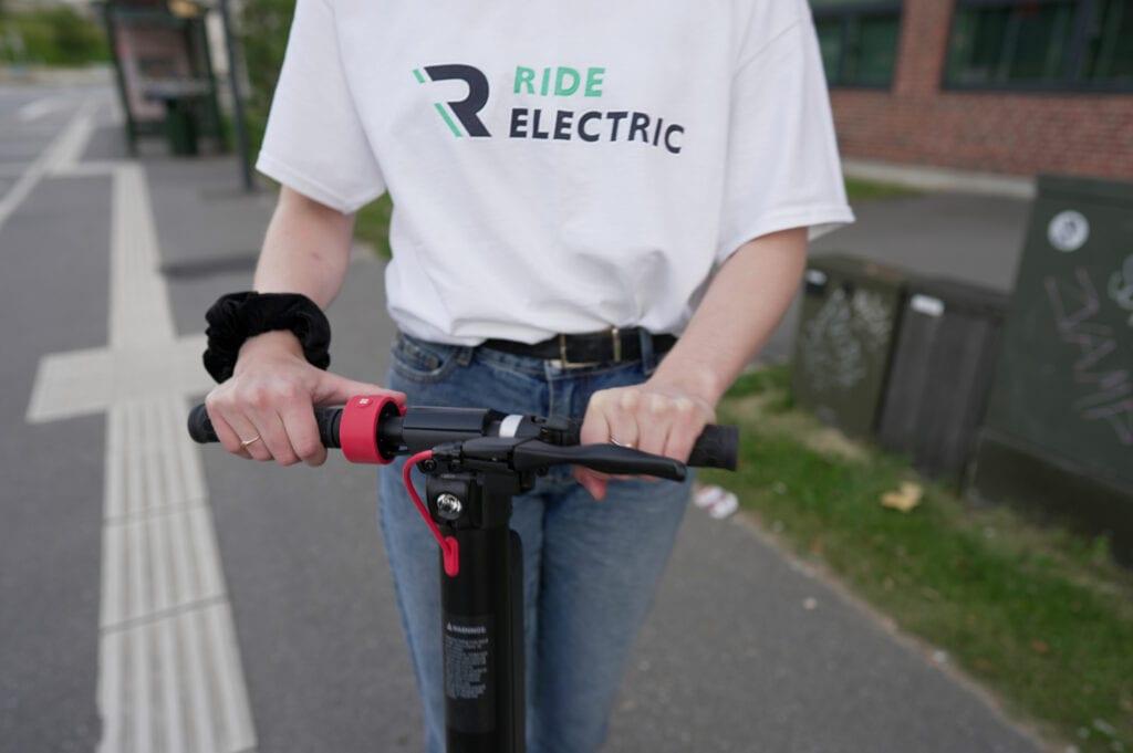 GoRunner Comfort 10-tommer elektrisk løbehjul anmeldelse og test