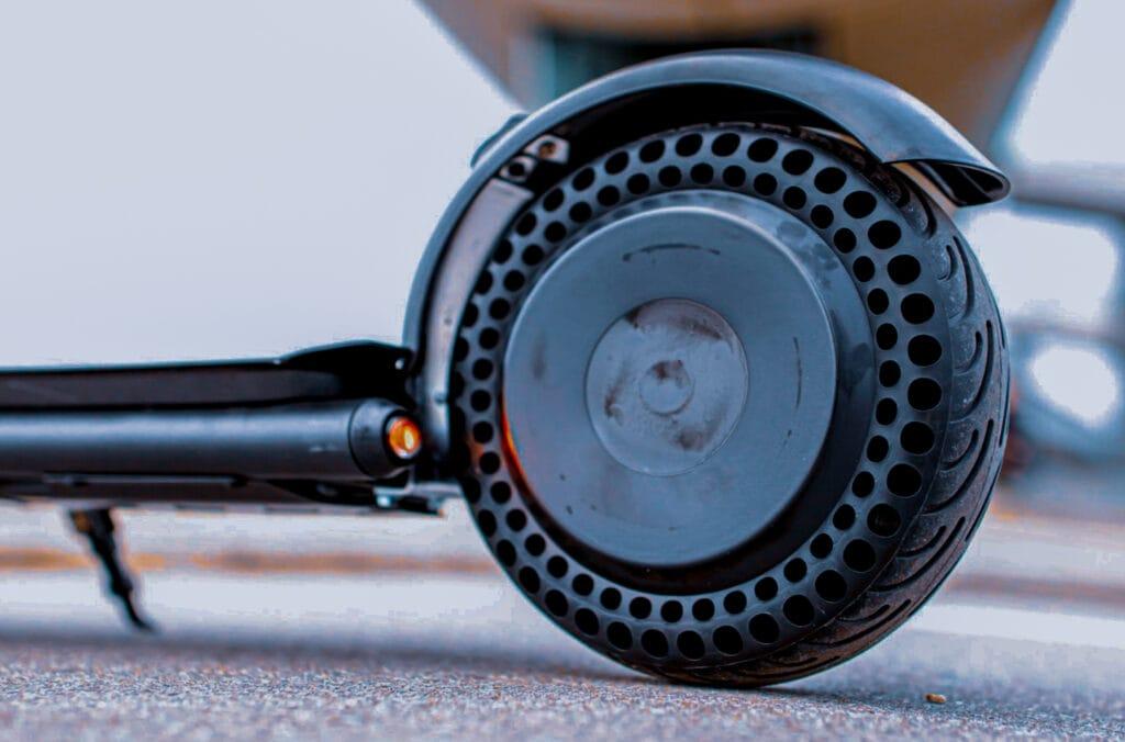 GoRunner Pro 10'' punkterfri dæk